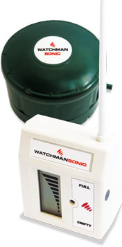 We are suppliers & installers of the Watchman